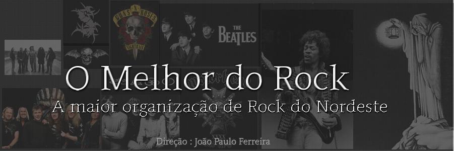 O Melhor do Rock