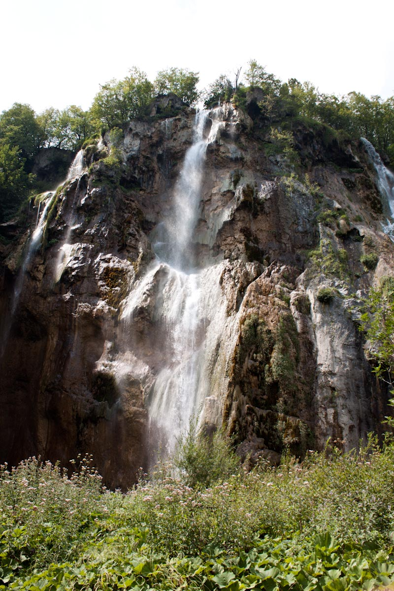 Plitvice Lakes,Croatia