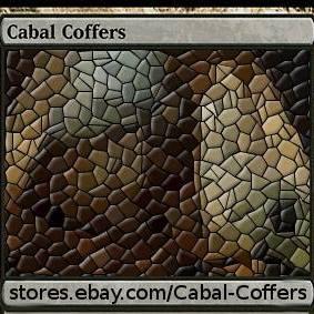 Cabal Coffers