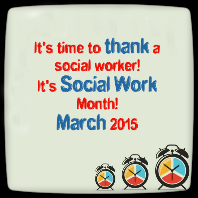 Month Of March 2015