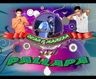 New Pallapa The Best Gerry Mahesa