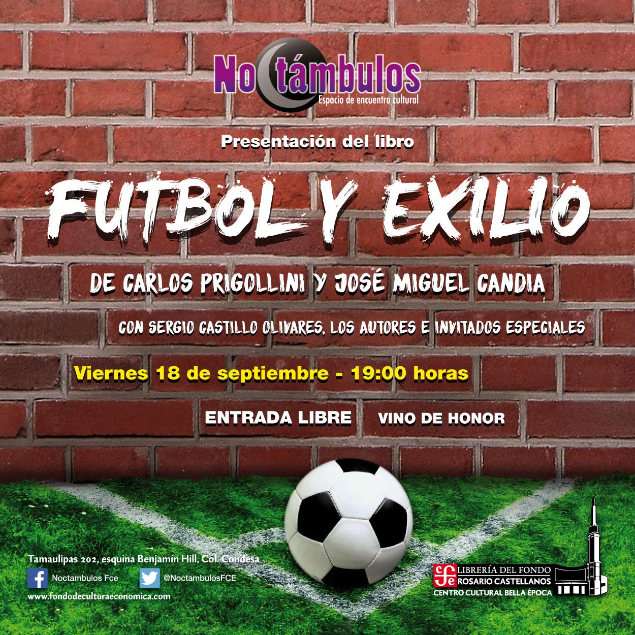 futbol y sociedad: