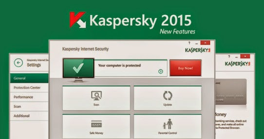 kaspersky antivirus 2015 free download with activation key