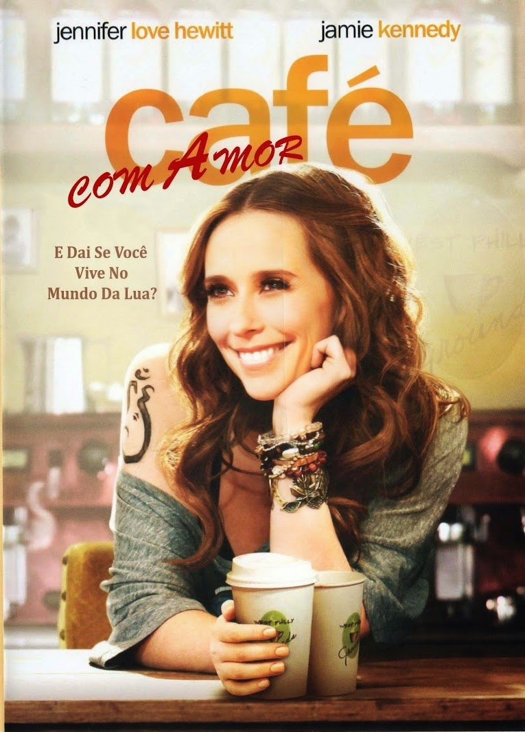 Café Com Amor – Dublado (2011)