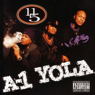11/5 – A-1 Yola (1996) Flac