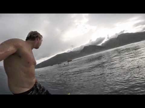 GoPro Jamie O Brien - Tahiti 06 07 14