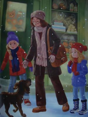 najpiękniejsze opowieści pod choinkę, książka, na prezent, święta