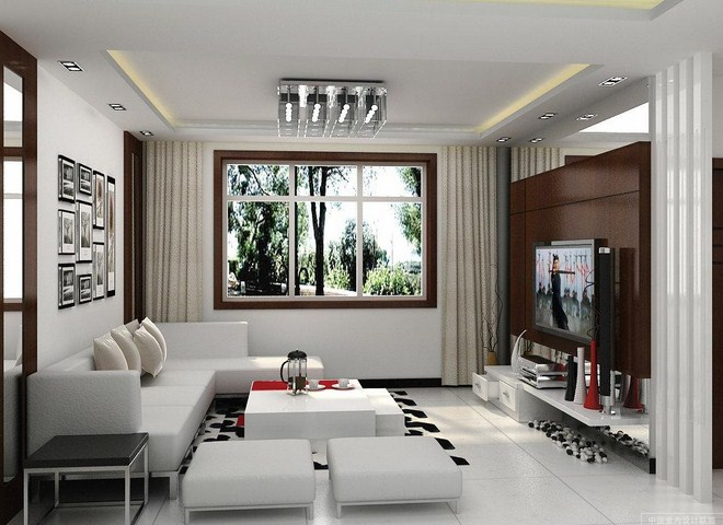 Awesome Small Living Room Design Ideas On A Budget Gallery