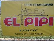 Perforaciones El PIPI
