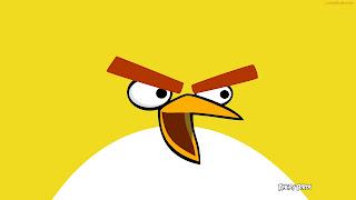 Gambar burung angry birds terbaik