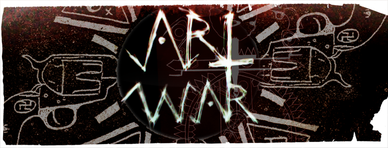 ART WAR