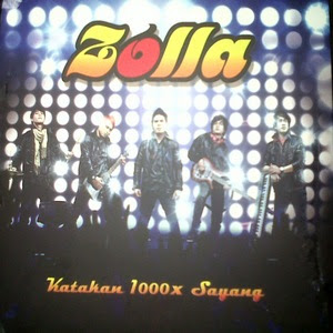 Zolla - Katakan Sayang