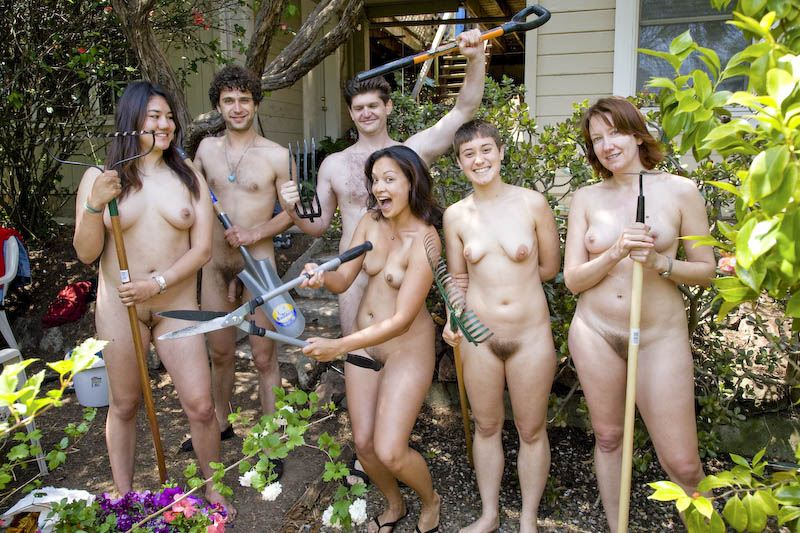 nudist world