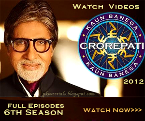 Kaun Banega Crorepati (KBC) 6th Season 2012