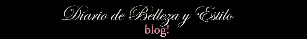 Diario de Belleza y Estilo
