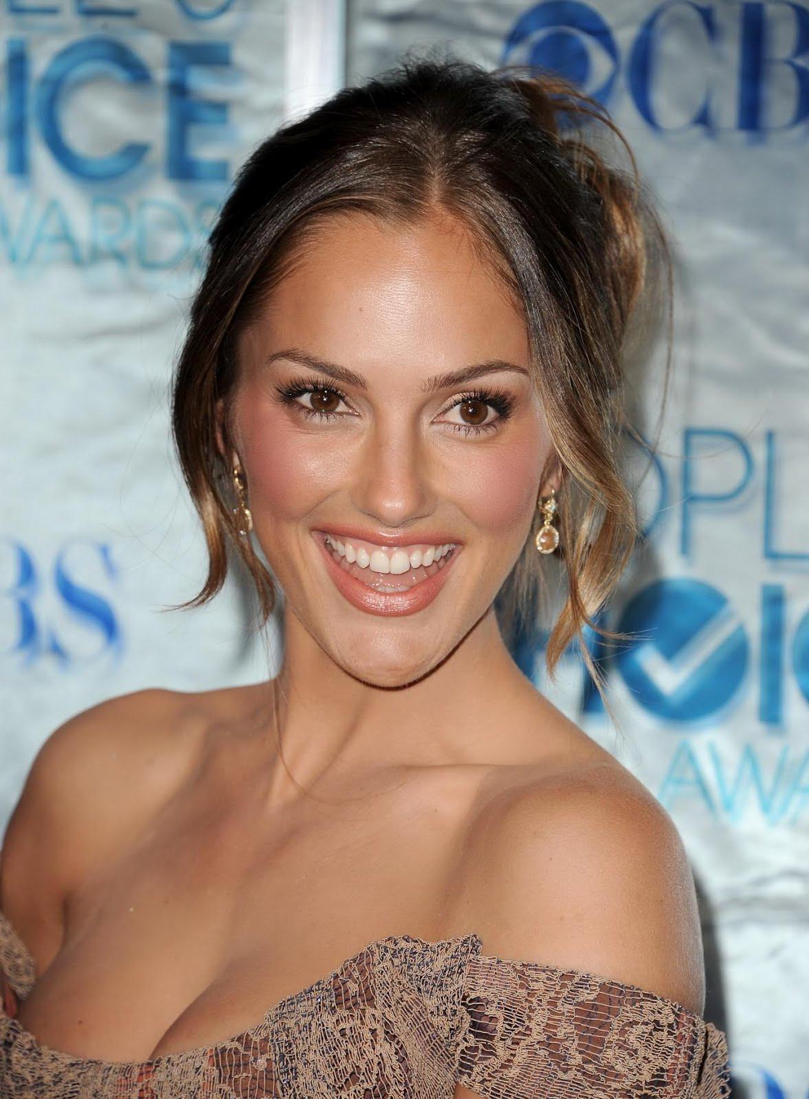 Kelly minka sexiest woman alive really. was