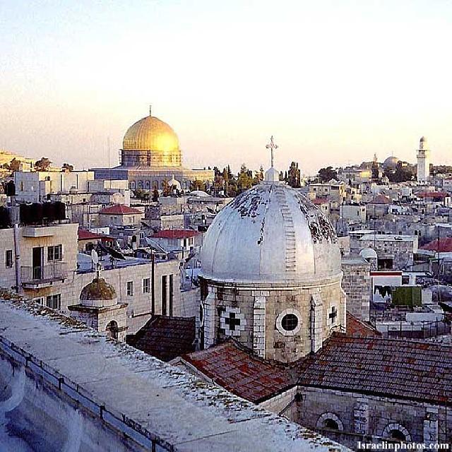Jerusalem photo of the day
