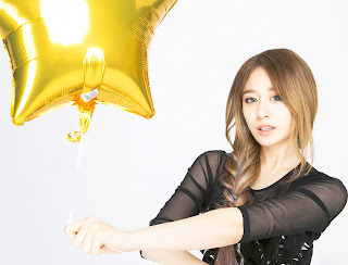 T-ara N4 Jiyeon Jeon Won Diary Pics 4