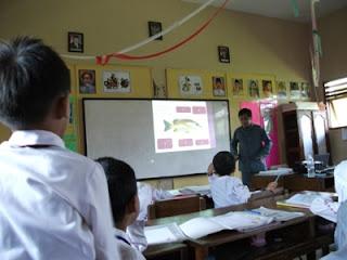 Fungsi Teknologi Informasi dalam Pembelajaran
