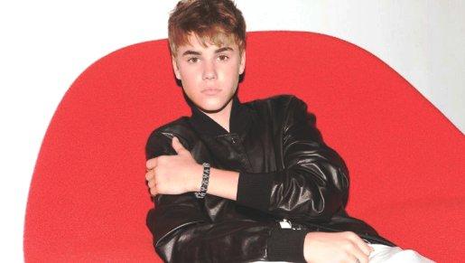 Noticias de Justin Bieber