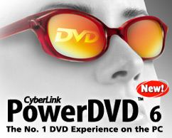 Download Power DVD 6