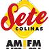 Rádio: Ouvir a Rádio Sete Colinas FM 98,1 da Cidade de Uberaba - Online ao Vivo