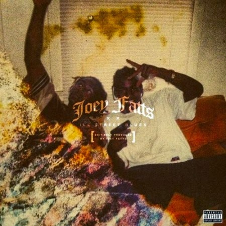 Joey Fatts – Hit A Lick Lyrics