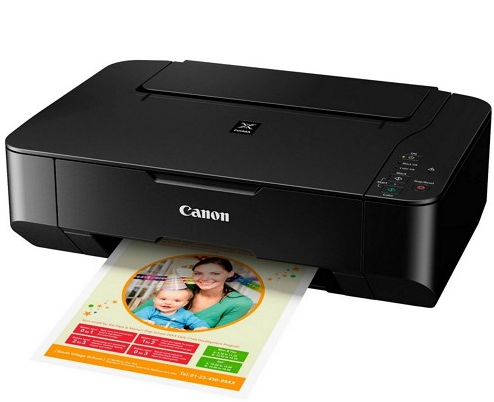 Download driver printer canon mp 237 win 7