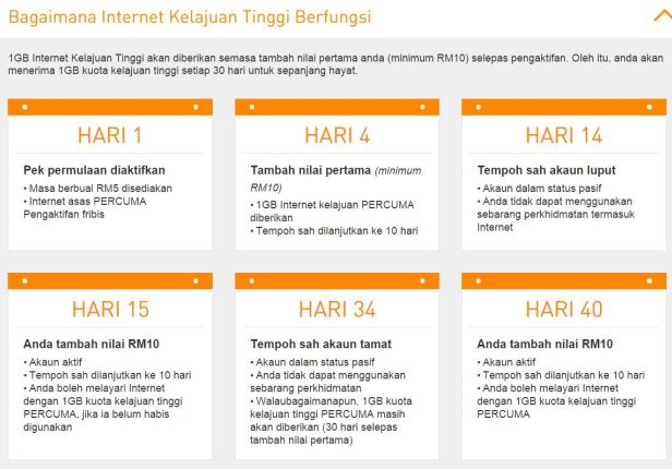 U Mobile Power Prepaid [2]
