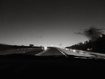 ®On the road. Elihe