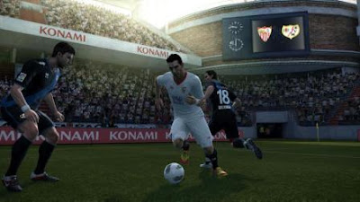 PES 2012 PESedit Patch 3.1 ,PESedi Patch 3.1.1 , download mediafire pes patch
