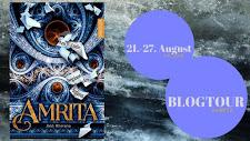 Blogtour Amrita