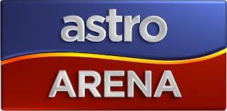 Live Streaming|ASTRO ARENA 810
