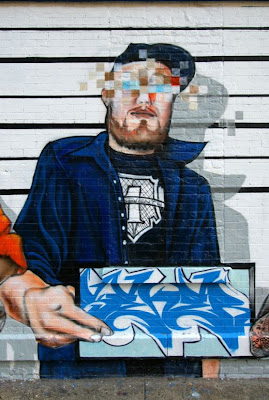 Graffiti Characters,Graffiti Characters of Street Art