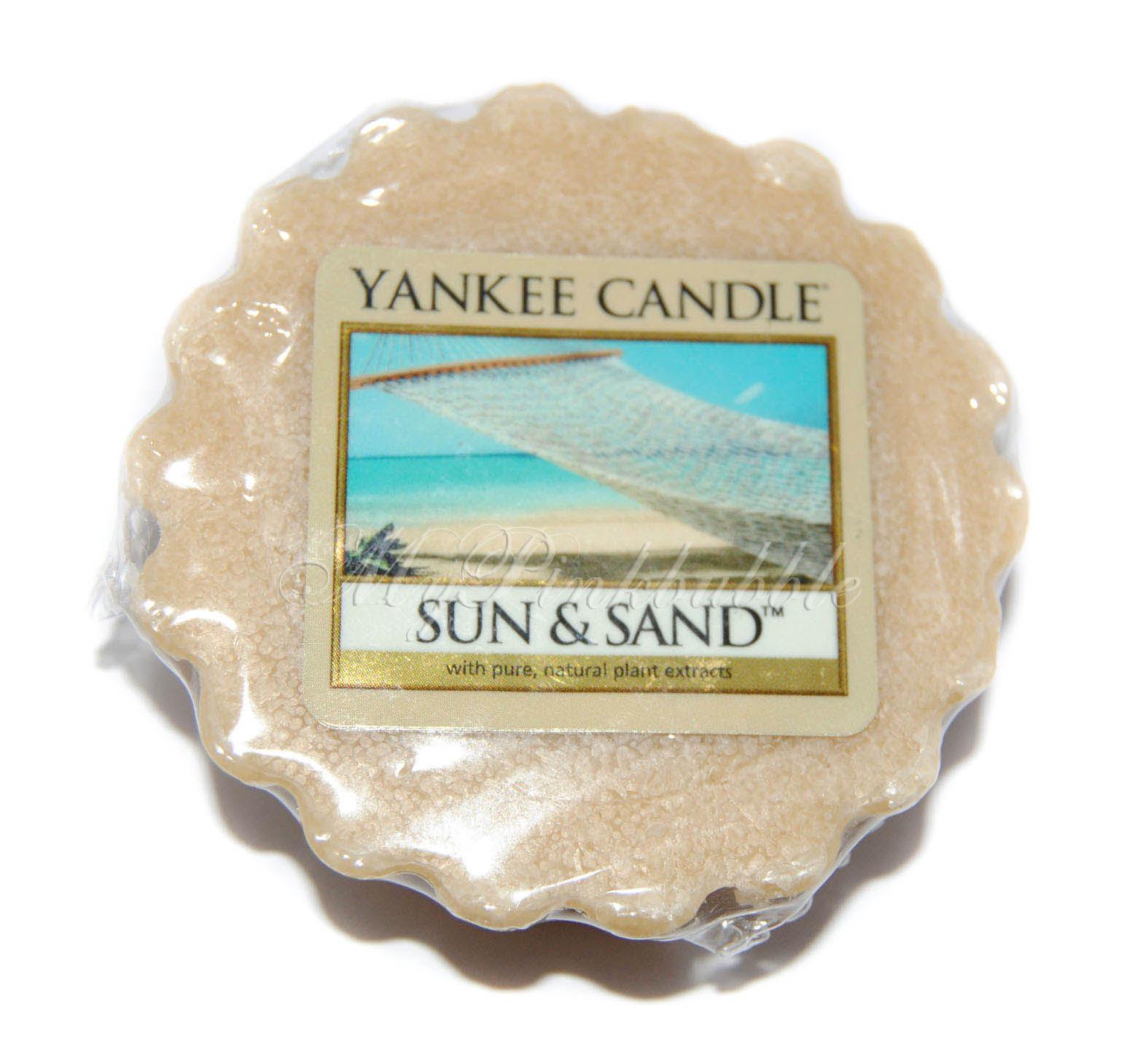 Yankee Candle Sun Sand