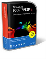 serial key Auslogics Boostspeed 5.3.0.5