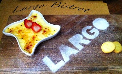 Largo Bistrot Kemang, Cafe and Beer Garden