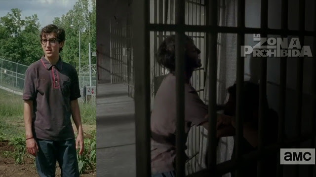 The Walking Dead 4ª Temporada: Informaciones,Fotos y Promos - Página 8 Spoiler-Patrick-Walker-The-Walking-Dead-4-Temporada+copia