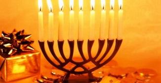 Daniel Stanger ✡ Hanuka – Sărbătoarea Luminii