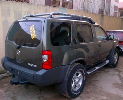 Welcome to Linda Ikejis Blog  Terry G buys SUV for his dad