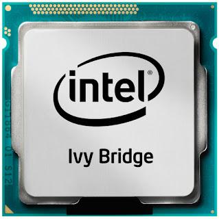 Intel Core trzeciej generacji