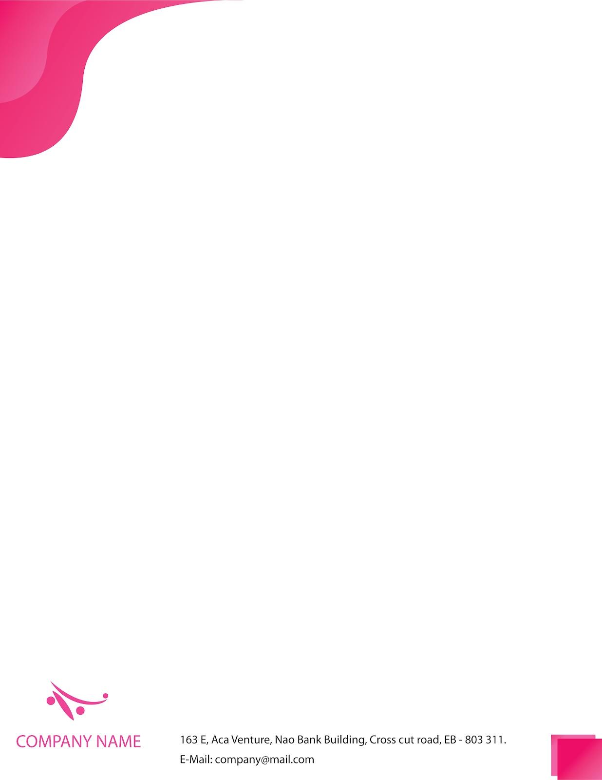Letter pad logo dolapgnetband letter pad logo adobe illustrator samples worksamples spiritdancerdesigns Gallery