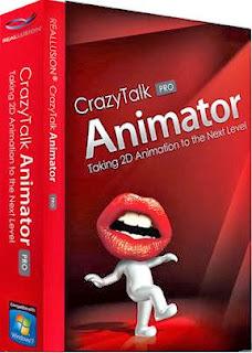 Reallusion Crazytalk Animator 2