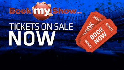 ISL 2017 Opening Ceremony Online Tickets at BookMyShow
