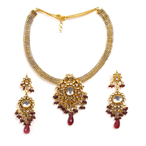 Wholesale Fashionable Costume Jewelry
