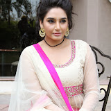 Ragini Dwivedi Photos in Salwar Kameez at South Scope Calendar 2014 Launch Photos 52