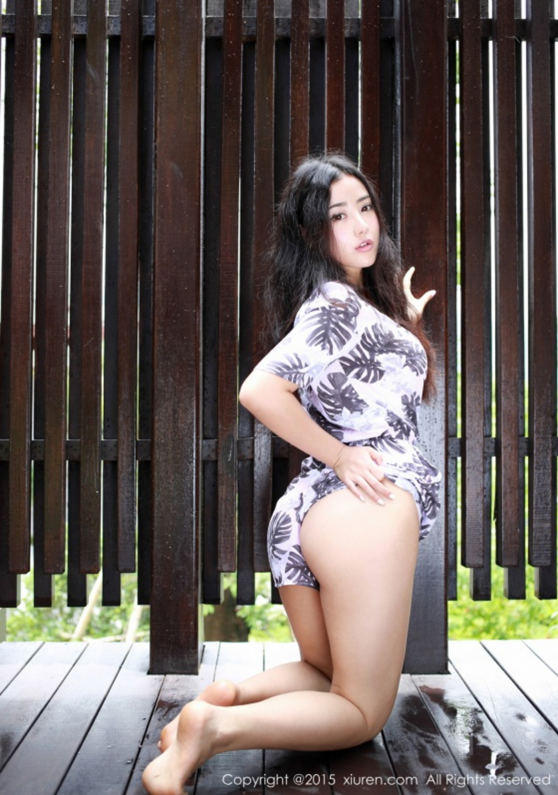 329 056 - Hot Photo XIUREN NO.329 Nude Girl