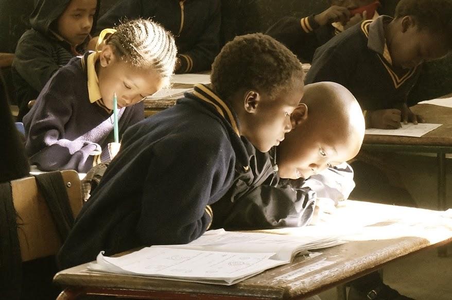 Faites la différence éducative et devenez le meilleur