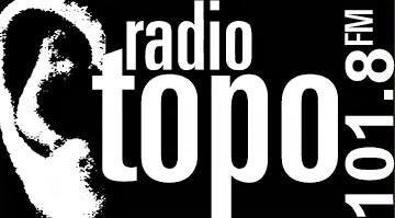 ¡RADIO TOPO EN STREAMING!
