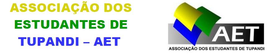 AET - Associação dos Estudantes de Tupandi